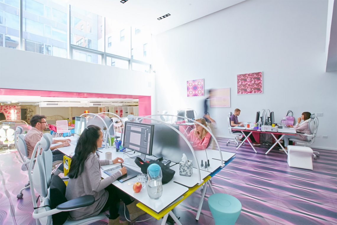 top-interior-designers-karim-rashid-studio  Top Interior Designers | Karim Rashid top interior designers karim rashid studio