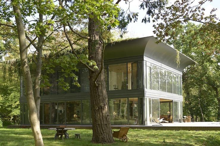 Top Interior Designers | Philippe Starck -Starck-House philippe starck Top Interior Designers | Philippe Starck top interior designers philippe starck Starck House