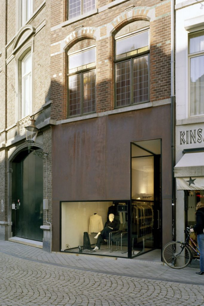 top-interior-designers-wiel-arets-retail-beltgens-3  Top Architects | Wiel Arets top interior designers wiel arets retail beltgens 3