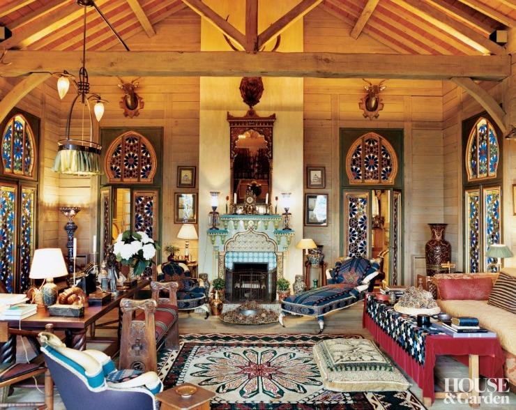 Top Interior Designers Jacques Grange Page 5 Best Interior Designers