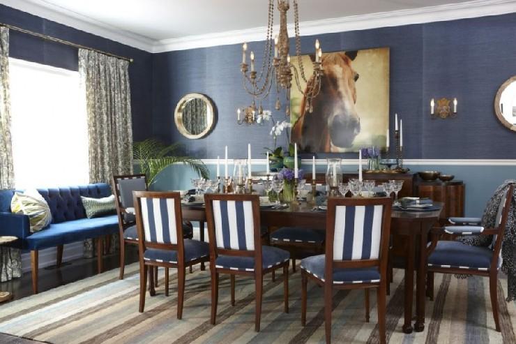 Sarah Richardson modern living room design with some mid century details  25 best interior design projects by Sarah Richardson 16 Sarah Richardson modern living room design with some mid century details