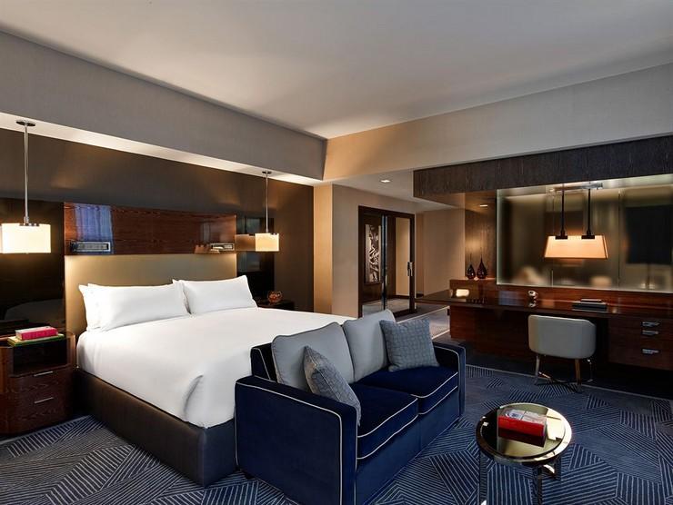 17 tihany design joule hotel dallas penthouse suites 17 for Design hotel jewel