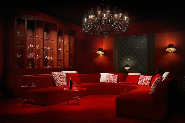 The World's Top 10 Interior Designers - Marcel Wanders top 10 interior designers The World's Top 10 Interior Designers 18 top interior designers marcel wanders gallery taipei