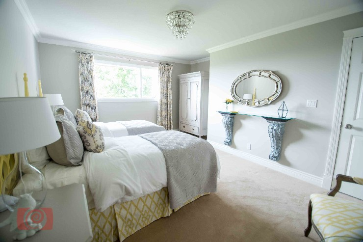 Sarah Richardson's house perfect bedroom design  25 best interior design projects by Sarah Richardson 28 Sarah Richardsons house perfect bedroom design