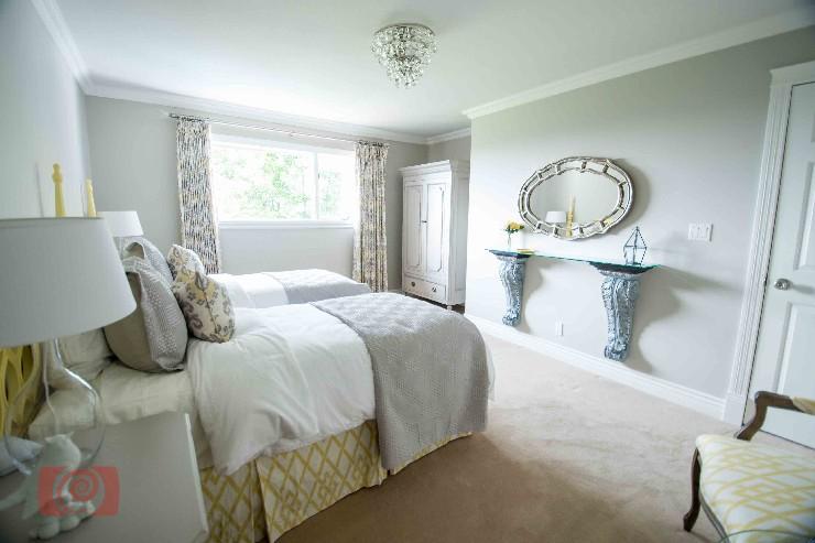 Sarah Richardson's house perfect bedroom design