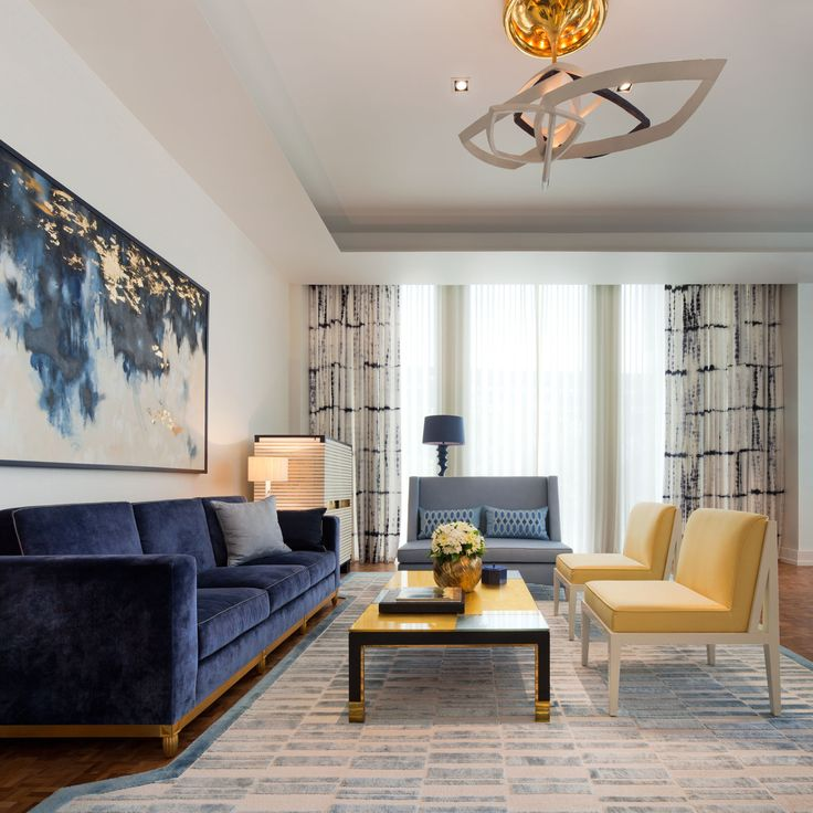 50-best-interior-design-projects-by-David-Collins (23)  50 Best Interior Design Projects By David Collins 50 best interior design projects by David Collins 23