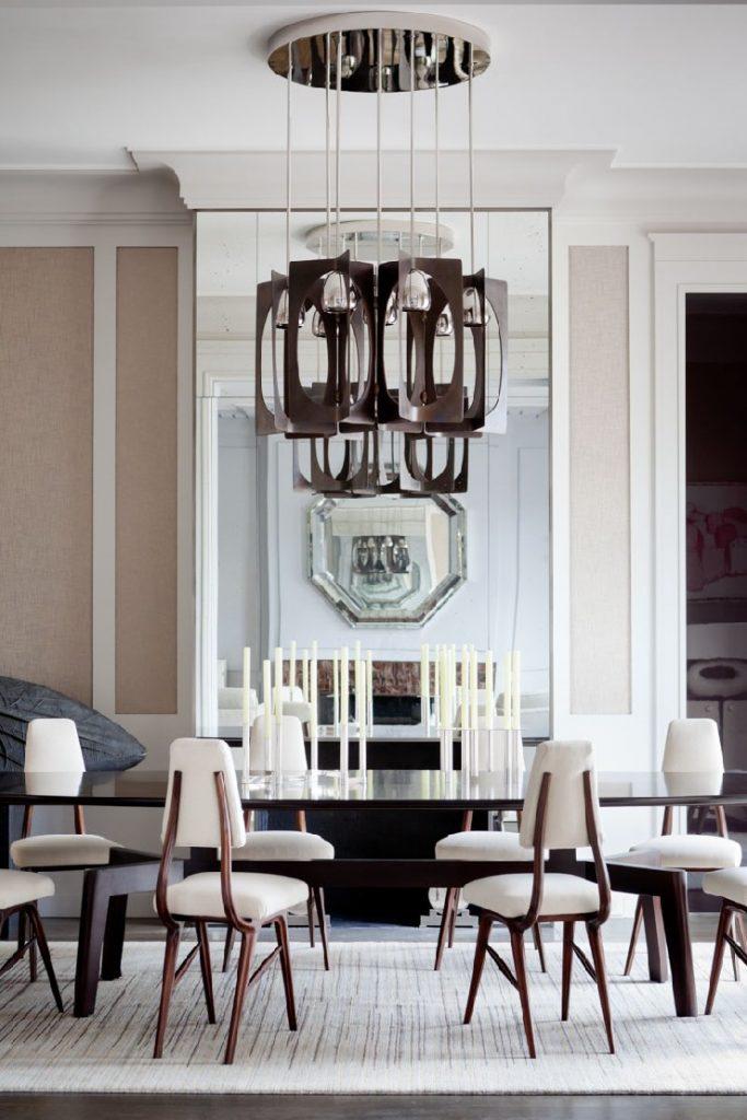 captivating jl deniot paris living room apartm | 9-Jean-Louis-Deniot-french-dining-room-designed-Photo-by ...