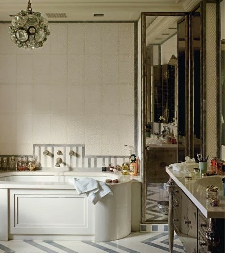 50 Best Interior Design Projects by Jacques Grange jacques grange 50 Best Interior Design Projects by Jacques Grange Best Interior Designers Jacques Grange Interior Design Luxury Interiors A Bathroom Design