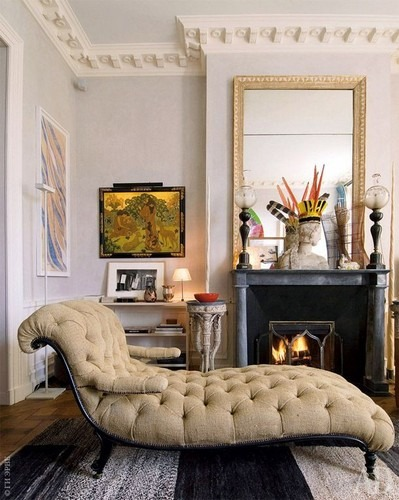 50 Best Interior Design Projects by Jacques Grange jacques grange 50 Best Interior Design Projects by Jacques Grange Best Interior Designers Jacques Grange Interior Design Luxury Interiors A Luscious Living Room