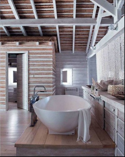 50 Best Interior Design Projects by Jacques Grange jacques grange 50 Best Interior Design Projects by Jacques Grange Best Interior Designers Jacques Grange Interior Design Luxury Interiors A Modern and Rustic Bathroom