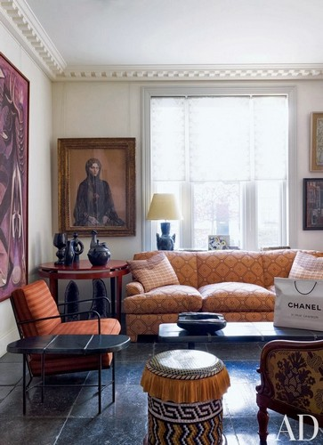 50 Best Interior Design Projects by Jacques Grange jacques grange 50 Best Interior Design Projects by Jacques Grange Best Interior Designers Jacques Grange Interior Design Luxury Interiors An Amazing Living Room