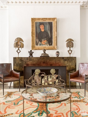 50 Best Interior Design Projects by Jacques Grange jacques grange 50 Best Interior Design Projects by Jacques Grange Best Interior Designers Jacques Grange Interior Design Luxury Interiors London House Design