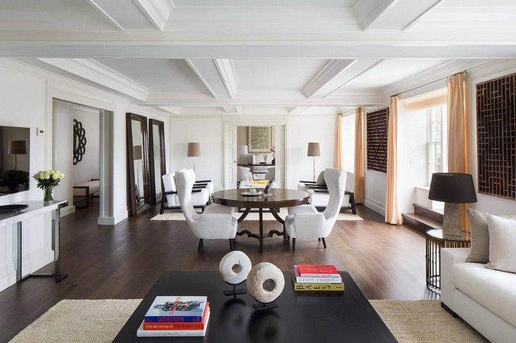 50 Best Interior Design Projects by Jacques Grange jacques grange 50 Best Interior Design Projects by Jacques Grange Best Interior Designers Jacques Grange Interior Design Luxury Interiors Mark Hotel Interior Design NY 1