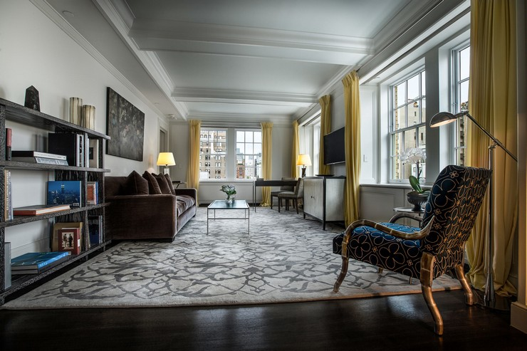 50 Best Interior Design Projects by Jacques Grange jacques grange 50 Best Interior Design Projects by Jacques Grange Best Interior Designers Jacques Grange Interior Design Luxury Interiors Mark Hotel Interior Design NY