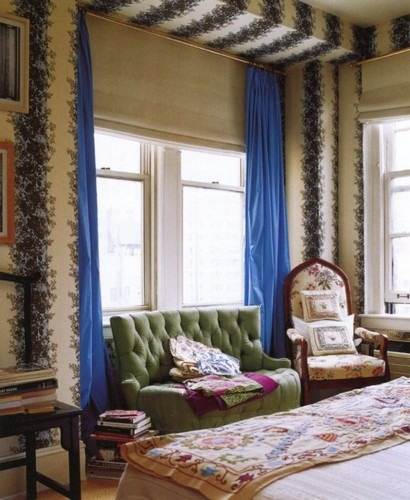 50 Best Interior Design Projects by Jacques Grange jacques grange 50 Best Interior Design Projects by Jacques Grange Best Interior Designers Jacques Grange Interior Design Luxury Interiors The Detail of a Bedroom