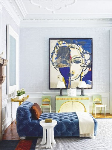 25 Best Interior Design Projects by YOO Studio  25 Best Interior Design Projects by YOO Studio Best Interior Designers Yoo Interiors Luxury Interiors Bedroom Design