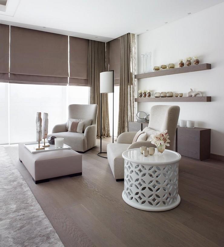 Kelly Hoppen - Home Design in Beirut 2  50 Best Interior Design Projects by Kelly Hoppen Kelly Hoppen Home Design in Beirut 2
