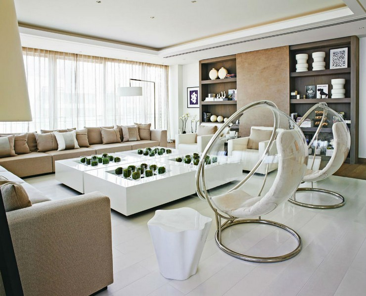 Living room inspiration from best interior designers - Kelly Hoppen - Home Design in Beirut 5 living room inspiration Living room inspiration from best interior designers Kelly Hoppen Home Design in Beirut 5