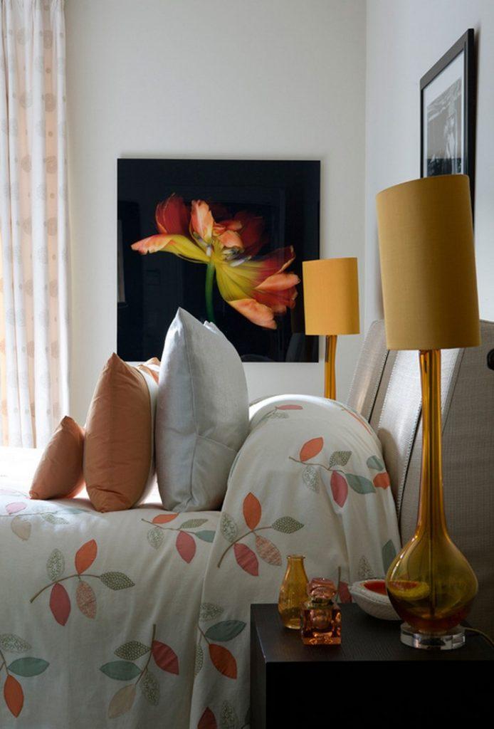 Kelly Hoppen - La Villa in France 3  50 Best Interior Design Projects by Kelly Hoppen Kelly Hoppen La Villa in France 3