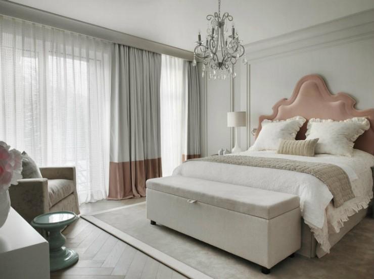 Kelly Hoppen - The Chalet in Switzerland  50 Best Interior Design Projects by Kelly Hoppen Kelly Hoppen The Chalet in Switzerland
