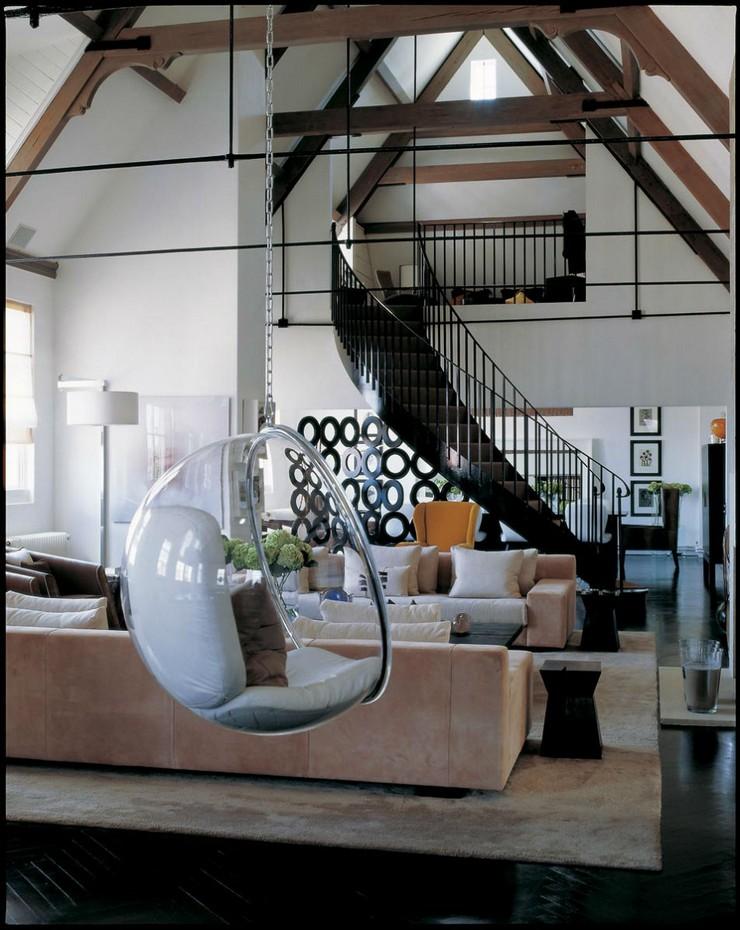 Kelly Hoppen - The Loft in London 5  50 Best Interior Design Projects by Kelly Hoppen Kelly Hoppen The Loft in London 5