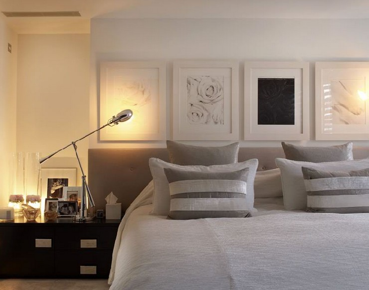 Kelly Hoppen - The Townhouse in London 2  50 Best Interior Design Projects by Kelly Hoppen Kelly Hoppen The Townhouse in London 2
