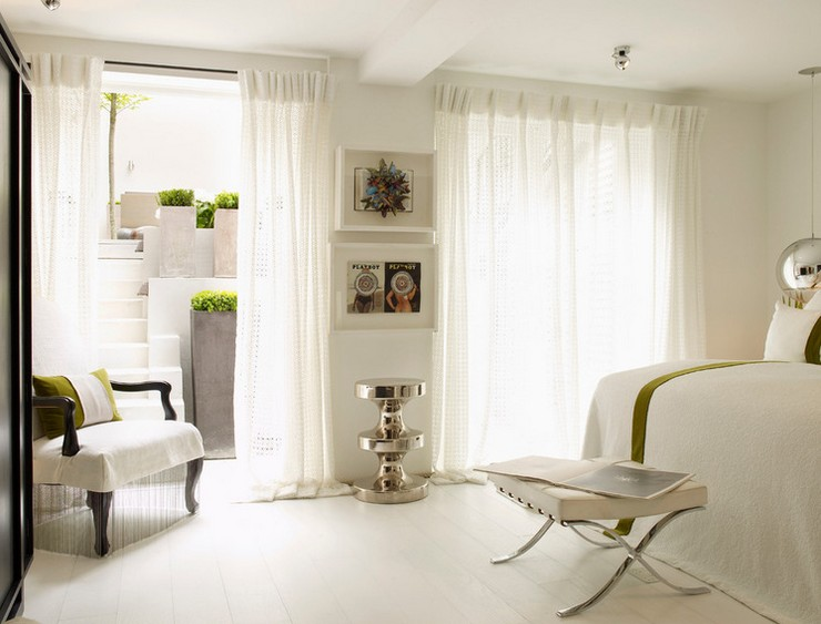 Kelly Hoppen - The Townhouse in London  50 Best Interior Design Projects by Kelly Hoppen Kelly Hoppen The Townhouse in London