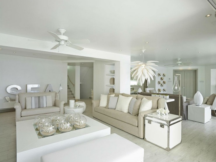 Kelly Hoppen - The Villa in Barbados 3  50 Best Interior Design Projects by Kelly Hoppen Kelly Hoppen The Villa in Barbados 3