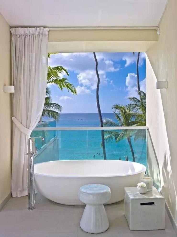 Kelly Hoppen - The Villa in Barbados 5  50 Best Interior Design Projects by Kelly Hoppen Kelly Hoppen The Villa in Barbados 5