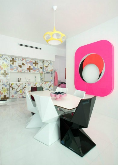 Miami Project by Karim Rashid  25 Best Interior Design Projects by Karim Rashid Miami Project by Karim Rashid