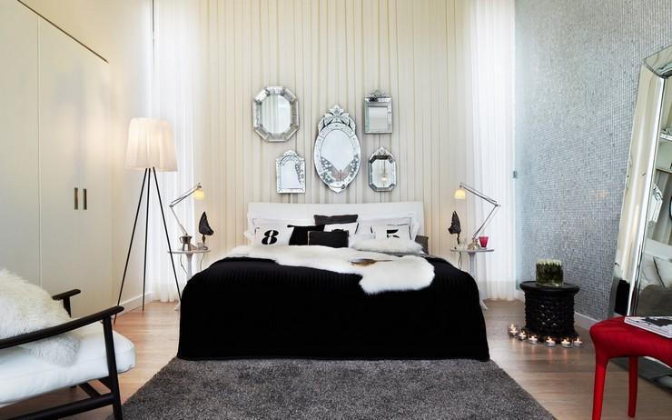 P. Starck - YOO- ISTANBUL philippe starck 50 Best Interior Design Projects by Philippe Starck PHILIPPE STARCK YOO ISTANBUL