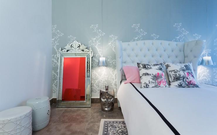 P. Starck - YOO - PANAMA2 philippe starck 50 Best Interior Design Projects by Philippe Starck PHILIPPE STARCK YOO PANAMA2