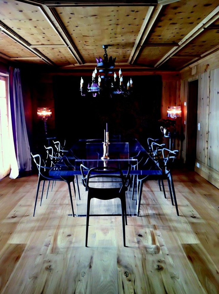 Philippe Starck - Masters - Chairs philippe starck 50 Best Interior Design Projects by Philippe Starck Philippe Starck Masters Chairs