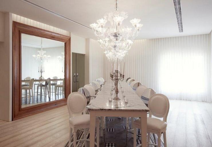 P. Starck -yoo-pune56 philippe starck 50 Best Interior Design Projects by Philippe Starck Philippe Starck yoo pune56