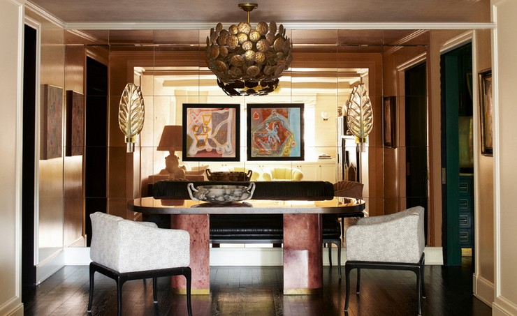 50 Best Interior Design Projects by Kelly Wearstler Kelly Wearstler 50 Inspiring Interior Design Projects by Kelly Wearstler cameron apartment 05 Top 50 Luxury Interior Design Projects by Kelly Wearstler Top 50 Luxury Interior Design Projects by Kelly Wearstler cameron apartment 05