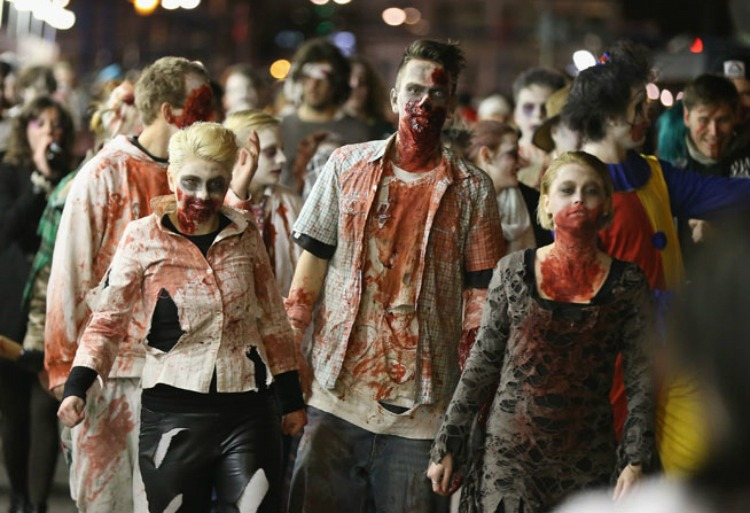 halloween-dubai-contagious-run  Dubai: What to do this halloween halloween dubai contagious run