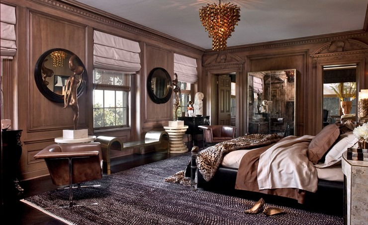 Top 50 Luxury Interior Design Projects By Kelly Wearstler