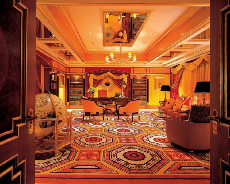 top 5 arabic  Top 5 Arabic Living Room Inspiration top 5 arabic