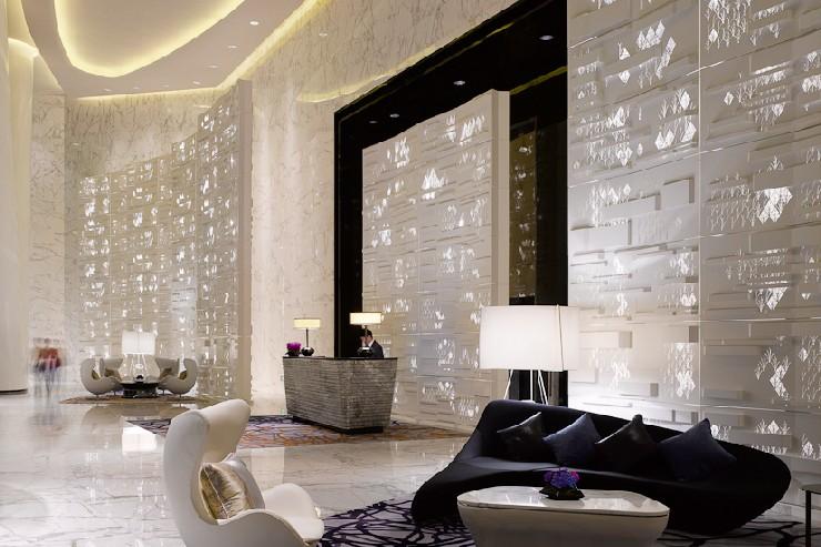 Four Seasons Hotel, Guangzhou Interior Design by HBA Hirsch Bedner Associates  25 Best Interior Design Projects by HBA / Hirsch Bedner Associates 18 Four Seasons Hotel Guangzhou Interior Design by HBA Hirsch Bedner Associates