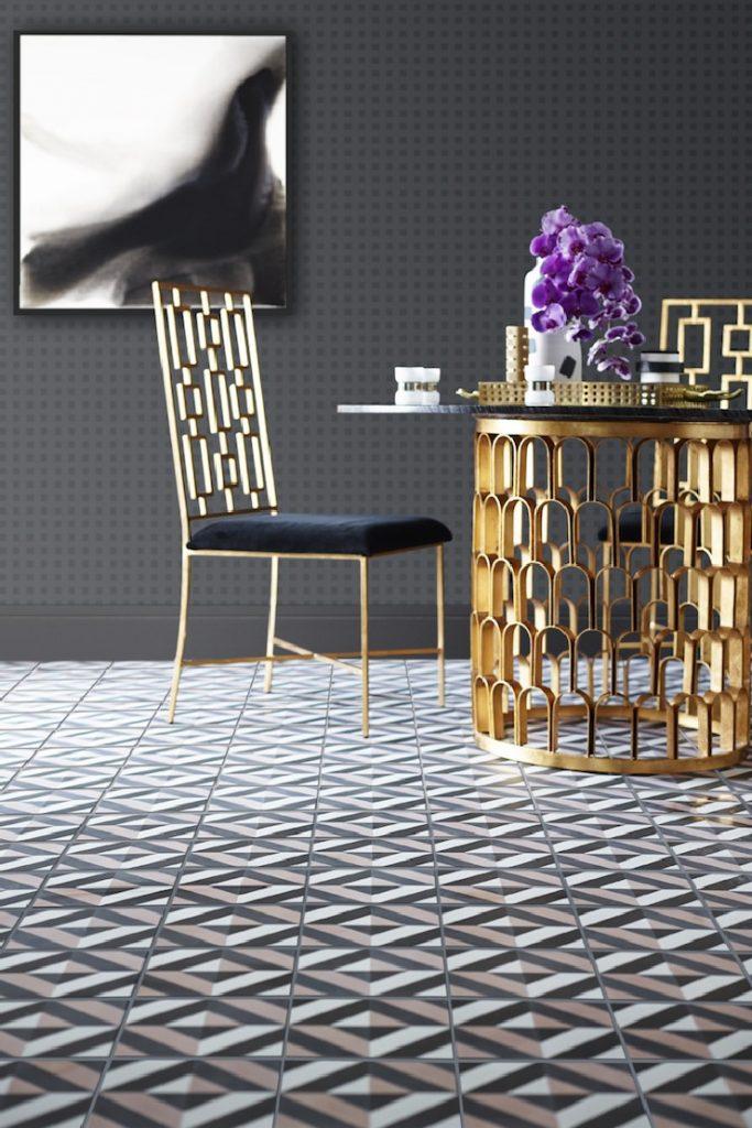 Greg Natale's stunning tile range for Teranova  25 Best Interior Design Projects by Greg Natale 21 Greg Natales stunning tile range for Teranova