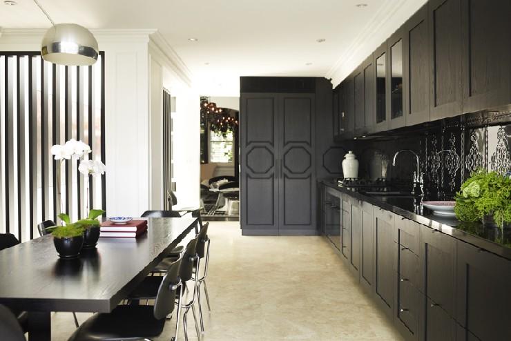 Greg Natale kitchen design  25 Best Interior Design Projects by Greg Natale 23 Greg Natale kitchen design