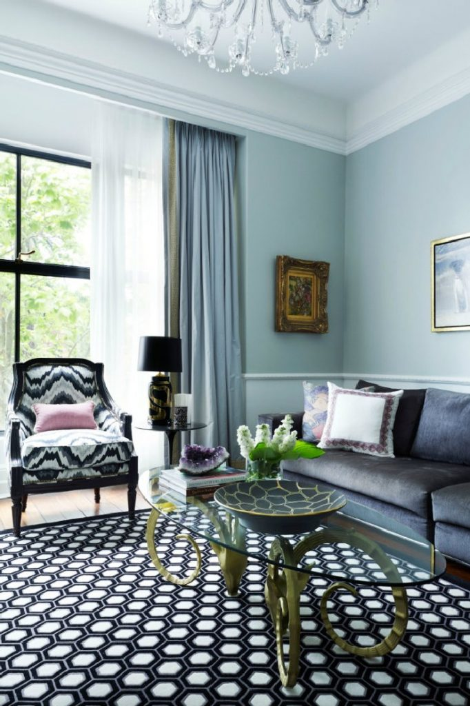 Astor Apartment by Greg Natale  25 Best Interior Design Projects by Greg Natale 7 Astor Apartment by Greg Natale
