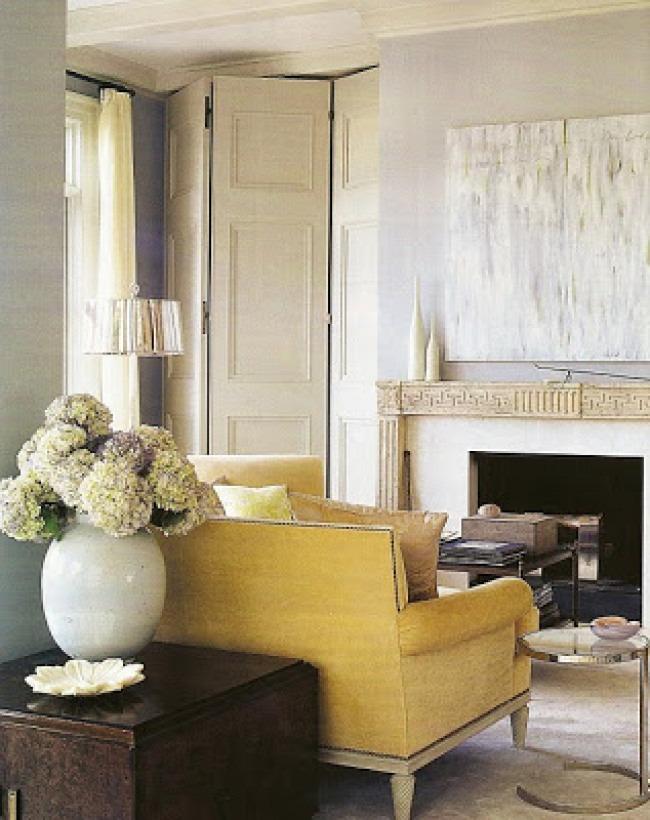Best 25 Interior Design Ideas On Pinterest: 25 Best Interior Design Projects By Thomas O'Brien
