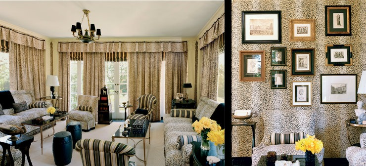 Mary McDonald Interior Ideas 4  25 Best Interior Design Projects by Mary McDonald Mary McDonald Interior Ideas 4