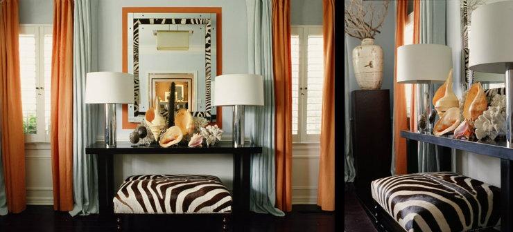 Mary McDonald ethnic interior ideas  25 Best Interior Design Projects by Mary McDonald Mary McDonald ethnic interior ideas
