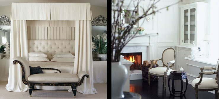 MaryMcDonald Neutral tones for bedroom projects  25 Best Interior Design Projects by Mary McDonald MaryMcDonald Neutral tones for bedroom projects