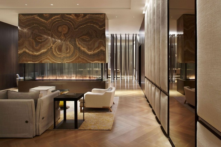 One Madison Park 1 Yabu Pushelberg 25 Best Interior Design Projects By