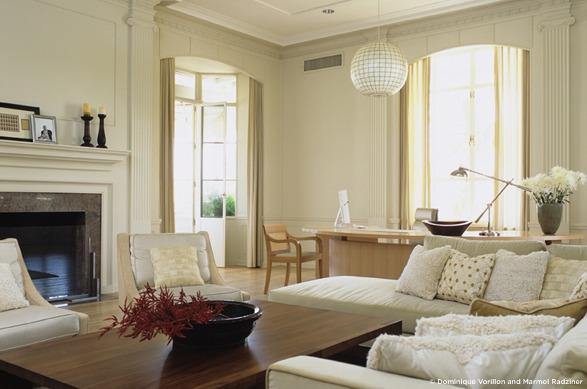 Executive Offices by Marmol Radziner marmol radziner 25 Best Interior Design Projects by Marmol Radziner executive offices 2