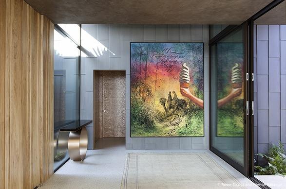 summitridge residence marmol radziner 25 Best Interior Design Projects by Marmol Radziner summitridge residence 2