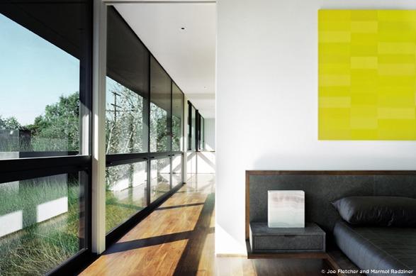 Vienna Way Residence  marmol radziner 25 Best Interior Design Projects by Marmol Radziner vienna way residence 2